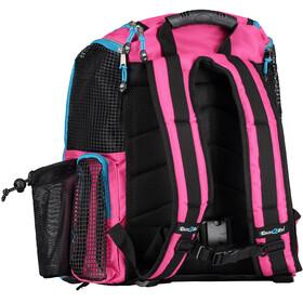 Dare2Tri Transition Backpack 23l pink/blue
